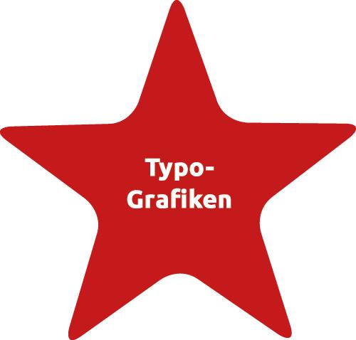 Typo-Grafik