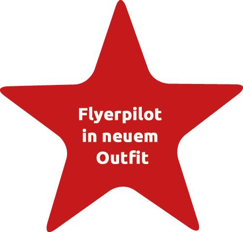 flyerpilot neu