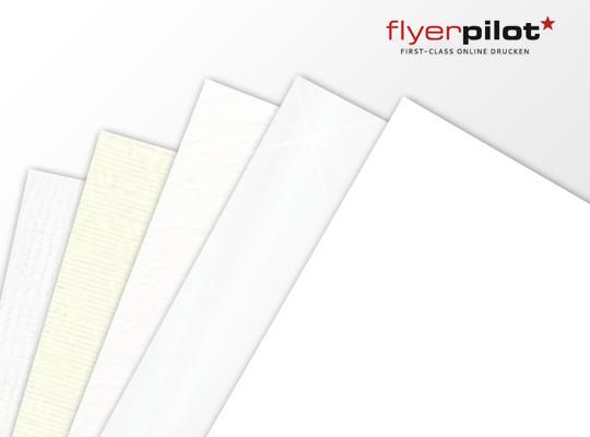 Briefpapier Papiere