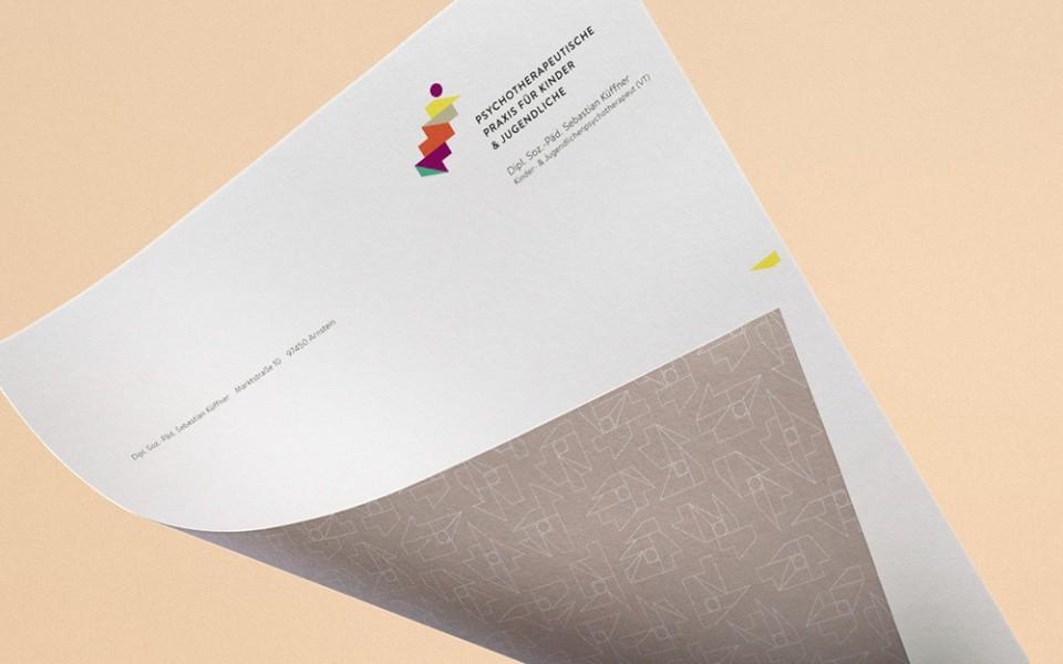 Briefpapier Gestaltungs Tipps Onlinedruckerei Flyerpilot