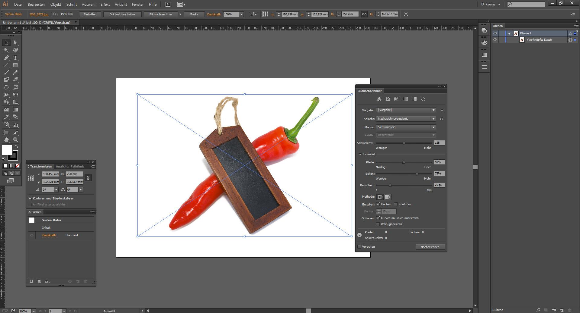 skalierbare und verlustfreie vektorgrafik erstellung mit adobe illustrator berliner bär vektor inkscape vektordatei erstellen