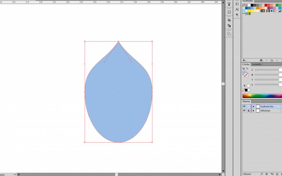 Schreibblock in Illustrator gestalten - Schreibblock in Illustrator gestalten
