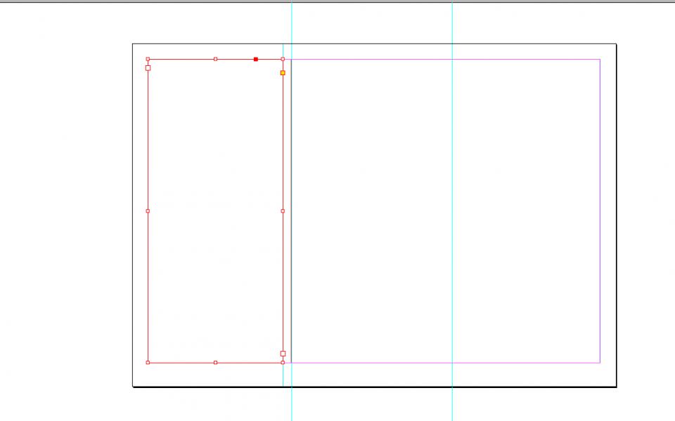 Bewerbungsflyer in InDesign selbst gestalten - Bewerbungsflyer in InDesign selbst gestalten