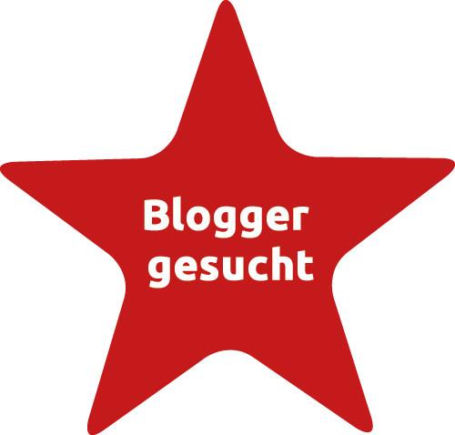 Blogger gesucht