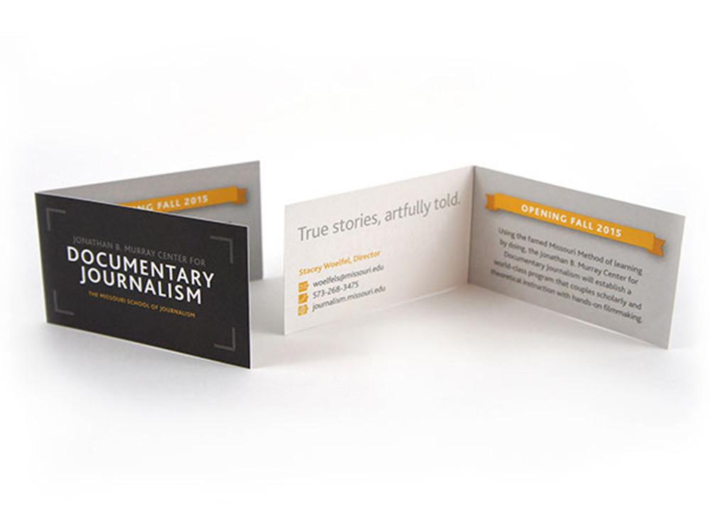 Visitenkarten-Design von Jhilik Dasgupta und InSync Solutions