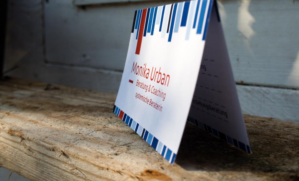 40 ausgefallene Visitenkarten - Inspiration Visitenkarten