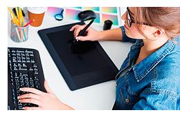 Gestaltungsservice - Ihre Vorgaben werden professionell umgesetzt
